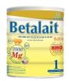 Sữa Betalait baby 1-  900g