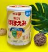 Sữa Bột Dinh Dưỡng Meiji nội địa Nhật Bản Cho Bé Từ 0-1 Tuổi (Dạng thanh )