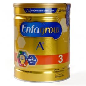 Sữa Enfa grow số 3 1.8kg