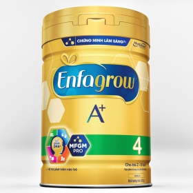 Enfagrow A + 4, 870g