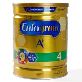 Sữa Enfa grow số 4 1.8kg