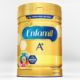 Enfamil A + 1, 870g